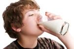 Bir içim süt