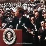 Kenndy: Başkan mı, falcı mı?