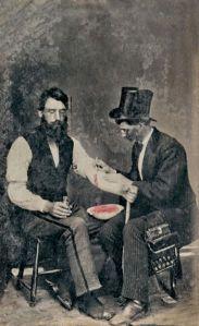 Kan akıtma, 1860 (Kaynak: Wikipedia)