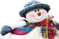 happy-snowman