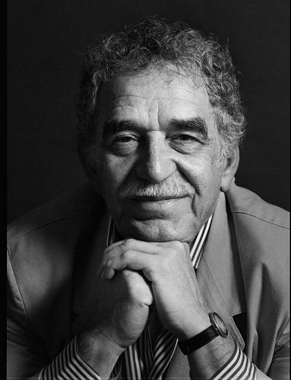 Büyük yazar Gabriel Garcia Marquez'i 17 Nisan 2014 tarihinde kaybettik.