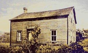 Fox ailesinin evi