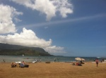 Hawaii adalarındaki isyanı önleyen chemtrail'lar(!)