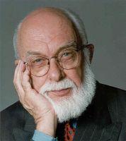 James Randi portresi